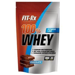 FIT-Rx 100% Whey (900 г)