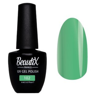 Гель-лак Beautix UV Gel Polish 8